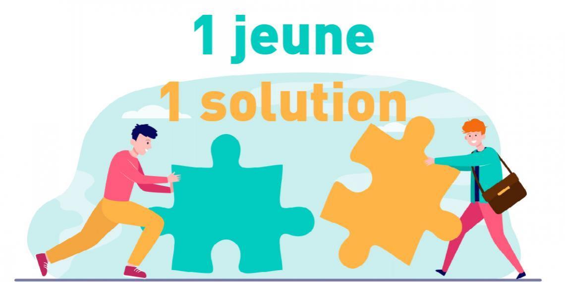 """CAPEB ・ Plan de relance en faveur de l'emploi : le dispositif """"Un jeune, une solution"""" est lancé"""