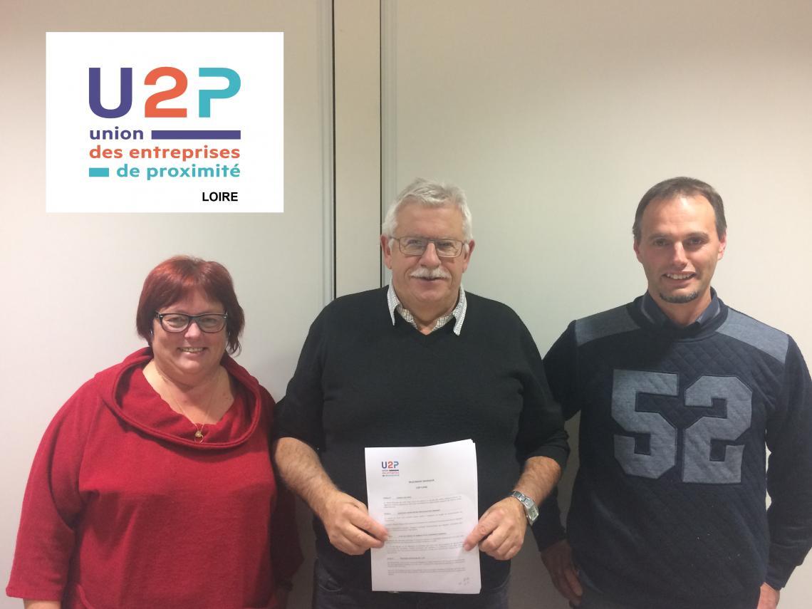 photo AGE constitutive UP Loire  20 nov 2017