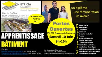 PO CFA Chasseneuil 10 Juin