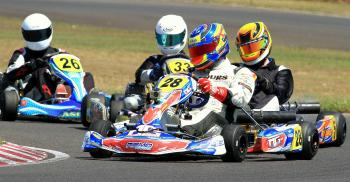 Queensland-Karting