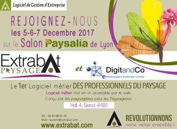 1-Flyer PAYSALIA Lyon 2017 CAPEB69