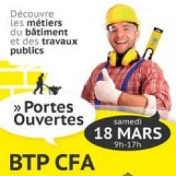 PORTE OUVERTES CFA