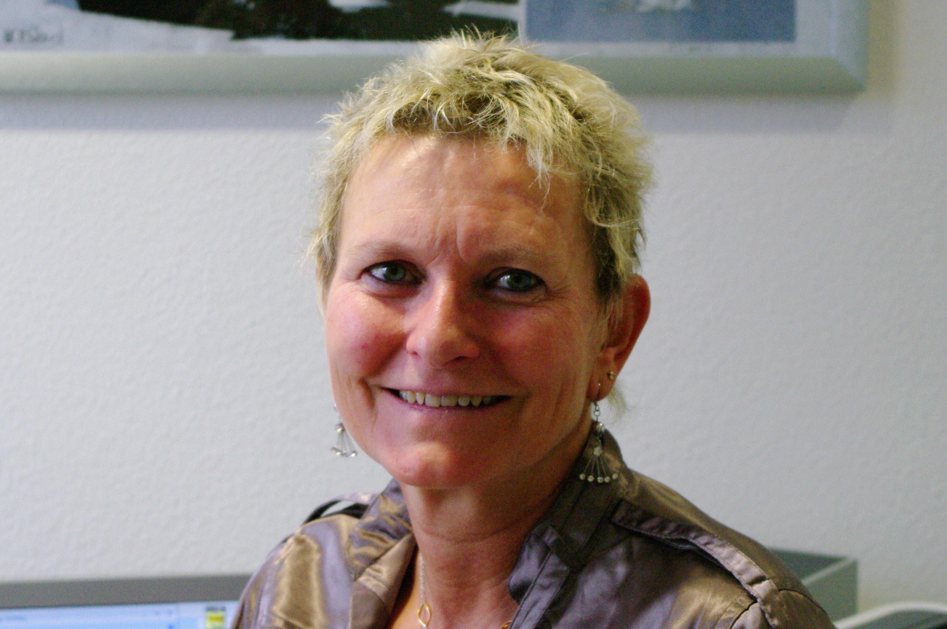 organigramme 2012 Muriel Reynaud