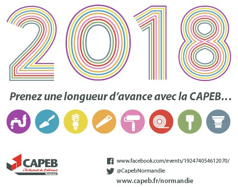Voeux mail 2018